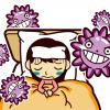 服薬指導「虎の巻」インフルエンザ編