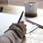 勉強ノートの作り方と勉強のしかた:読者投稿