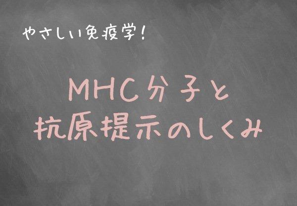 s-mhc